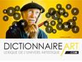 Dictionnaire de l'art